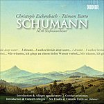 Christoph Eschenbach Schumann, R.: Introduction And Allegro Appassionato / Introduction And Concert Allegro (Barto, North German Radio Symphony, Eschenbach)