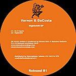 Vernon & Dacosta Nightshift EP