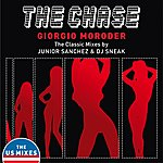 Giorgio Moroder The Chase(The Classic Mixes Us)