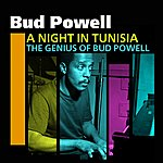 Bud Powell A Night In Tunisia(The Genius Of Bud Powell)