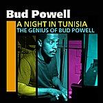 Bud Powell A Night In Tunisia(The Genius Of Bud Powell)
