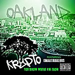 Krypto Oakland (Feat. Emaktabalous) - Single