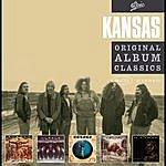 Kansas Original Album Classics