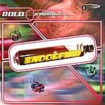 Rolo Endorphin (3-Track Maxi-Single)