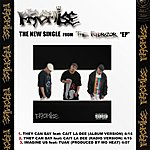 Promise They Can Say / Imagine Us  (Parental Advisory)