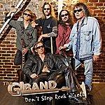G.L. Don't Stop Rock'n'roll