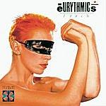 Eurythmics Touch