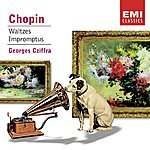 György Cziffra Chopin: Waltzes/Impromptus: Georges Cziffra