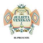 Julieta Venegas El Presente (Unplugged) (En Vivo)