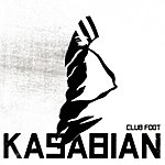 Kasabian Club Foot (Live At The Cabinet War Rooms)