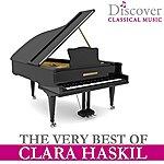Clara Haskil The Very Best Of Clara Haskil