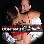 Gilberto Santa Rosa Contraste En Salsa