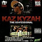 Kaz Kyzah Go-Fessional