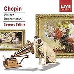 György Cziffra Chopin: Walzer & Impromptus