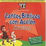 Cedarmont Kids Cantos Biblicos Con Accion