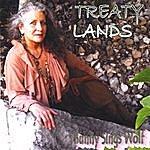 Bunny Sings Wolf Treaty Lands