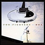 Foo Fighters Doa (Single)