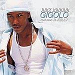 Nick Cannon Gigolo (Single) (Feat. R. Kelly)