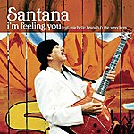 Santana I'm Feeling You (Radio Edit) (Feat. Michelle Branch & The Wreckers)