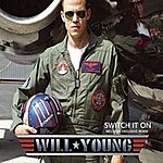 Will Young Switch It On (Single)