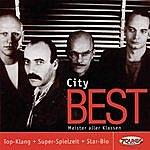 """City Zounds Best: City """"Meister Aller Klassen"""""""