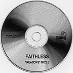Faithless Reasons (Saturday Night)(Beginerz Destruction Mix)
