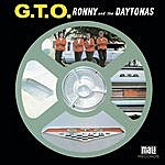 Ronny & The Daytonas G.T.O. Best Of The Mala Recordings
