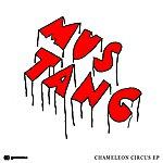 Mustang Chameleon Circus EP