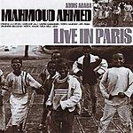 Mahmoud Ahmed Live In Paris