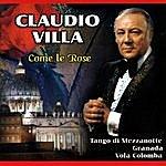 Claudio Villa Come Le Rose