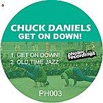 Chuck Daniels Get On Down