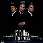 G'Fellas Crime Stories