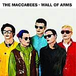 The Maccabees Wall Of Arms