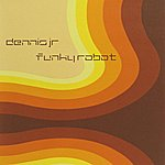 Dennis Funky Robot