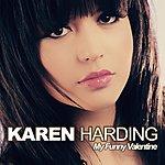 Karen Harding My Funny Valentine (Single)