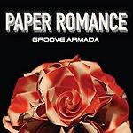 Groove Armada Paper Romance (4-Track Maxi-Single)