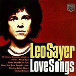 Leo Sayer Love Songs