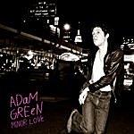 Adam Green Minor Love