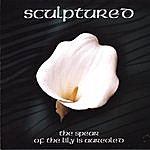 Sculptured The Spear Of The Lily Is Aureoled