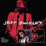 Jeff Buckley Mystery White Boy/Grace