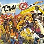 Tijuana No! Contra-Revolucion Avenue