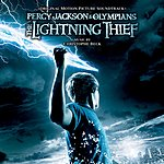 Christophe Beck Percy Jackson And The Olympians: The Lightning Thief (Original Motion Picture Soundtrack)