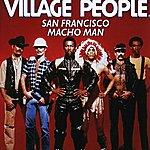 Village People San Francisco Macho Man