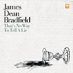 James Dean Bradfield That's No Way To Tell A Lie (2-Track Single)