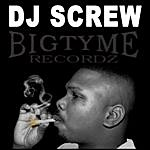 DJ Screw Bigtyme Recordz '95 - '99