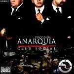 Pescozada Anarquia Club Social (Parental Advisory)