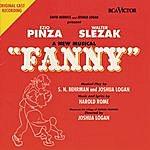Lehman Engel Fanny (Original Broadway Cast Recording)(Remastered 1996)