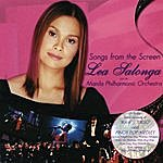 Lea Salonga Songs From The Screen