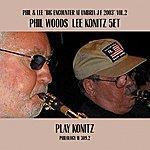 Phil Woods Play Konitz
