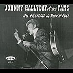 Johnny Hallyday Johnny Hallyday Et Ses Fans Au Festival De Rock N' Roll